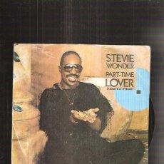 Discos de vinilo: STEVIE WONDER. Lote 42202713