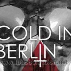 Discos de vinilo: COLD IN BERLIN – ...AND YET CD. Lote 42218274