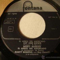Discos de vinilo: DISCO SINGLE EP ES DE LOS AÑOS 60/70. Lote 42227421