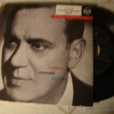 Discos de vinilo: DISCO SINGLE EP ES DE LOS AÑOS 60/70. Lote 42228050