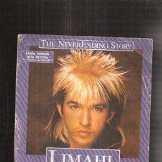 Discos de vinilo: LIMAHL. Lote 42239709