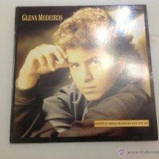 Discos de vinilo: GLENN MEDEIROS NOTHING´S GONNA SAY MY LOVE FOR YOU VINILO. Lote 42255598
