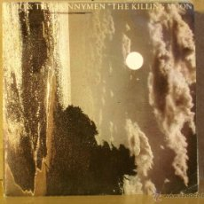 Dischi in vinile: ECHO AND THE BUNNYMEN - THE KILLING MOON / DO IT CLEAN - KOROVA-WEA S 24 9536-7 - 1983 - PROMOCIONAL. Lote 42274858