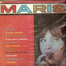 Discos de vinilo: MARISOL LP SELLO ZAFIRO EDITADO EN COLOMBIA . Lote 42290573