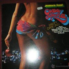 Discos de vinilo: =LP-VINILO-GRAN BRETAÑA-COPACABANA-JAMES LAST-1979-13 TEMAS-POLYDOR-PERFECTO ESTADO-. Lote 42293737