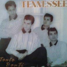 Discos de vinilo: MAGNIFICO LP DE TENNESSEE, DEL AÑO 1988. Lote 42299337