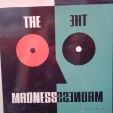 Discos de vinilo: MAGNIFICO LP DE - THE - MADNESS -DEL AÑO 1988 -. Lote 42305277