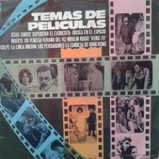 Discos de vinilo: MAGNIFICO LP- DE - TEMAS - DE - PELICULAS -DEL - AÑO - 1975-. Lote 42305665
