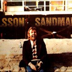 Discos de vinilo: LP NILSSON : SANDMAN ( RINGO STARR, JIM KELTNER, VAN DYKE PARKS ). Lote 42311068