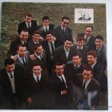 Discos de vinil: AGRUPACIÓN ARTÍSTICA ALFOMBRAS UNIVERSAL 1966 EP PROMO CREVILLENTE MANUEL PLANELLES MAS VALENCIA. Lote 42311071
