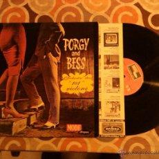 Discos de vinilo - ORCHESTRE DES 101 VIOLONS - PORGY AND BESS - LP - 42319949