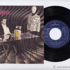 Disques de vinyle: NACHO 45 RPM DISCO MUSIC DA DA DA . Lote 42341303
