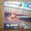 Discos de vinilo: THE SHADOWS - APACHE + 3. Lote 42348074