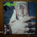 Discos de vinilo: POISON - SOMETHING TO BELIEVE IN + BALL AND CHAIN . Lote 42348238