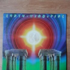 Discos de vinilo: I AM - EARTH, WIND & FIRE. Lote 42368678