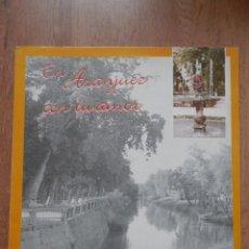 Discos de vinilo: EN ARANJUEZ CON TU AMOR - DIVERSOS AUTORES. Lote 42368730