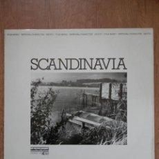 Discos de vinilo: SCANDINAVIA - DIVERSE GROUPS. Lote 42368774