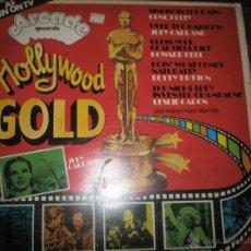 Discos de vinilo: Aº LP-VINILO-GRAN BRETAÑA-HOLLYWOOD GOLD-ARCADE-20 TEMAS-.. Lote 42376742
