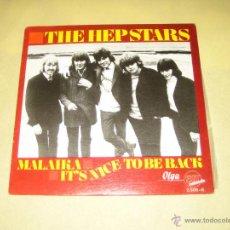 Dischi in vinile: THE HEP STARS - ED. ESPAÑOLA 1968 ( ANTES DE SER ABBA). Lote 42377936