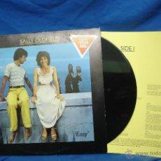 Discos de vinilo: - SALLY OLDFIELD - EASY - BRONZE IBEROFON 1979. Lote 42402423