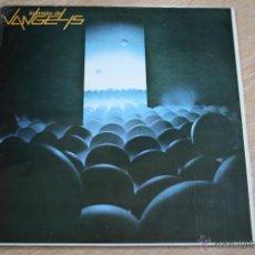 Discos de vinilo: VANGELIS, LO MEJOR DE, RCA RECORDS,1978, ORIGINAL,SPAIN, LP. Lote 42434380