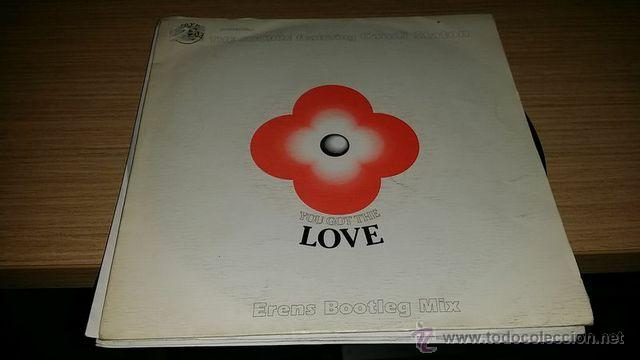 The Source Feat Candi Staton You Got The Love Comprar Discos