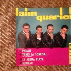Discos de vinilo: EP LATIN QUARTET - BELTER 1964. Lote 42440373