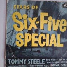 Discos de vinilo: MAGNIFICO LP DE -STARS OF - SIZ -FIVE - SPECIAL. Lote 42444245