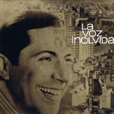 Discos de vinilo: CARLOS GARDEL - LA VOZ INOLVIDABLE - FOTO ADICIONAL. Lote 42446113