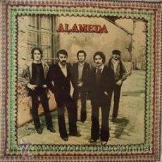 Discos de vinilo: ALAMEDA LP. Lote 42461409