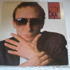 Discos de vinilo: GRAHAM PARKER, AND THE SHOT STEADY NERVES, 1985, SPAIN. Lote 42470118