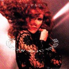 Discos de vinilo: T´PAU-WHENEVER YOU NEED ME + ALL THE LOVE SINGLE VINILO 1991 . Lote 42474130