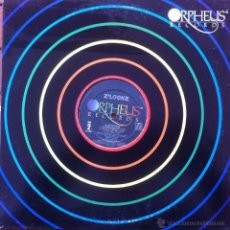 Discos de vinilo: Z'LOOKE - LOVESICK . MAXI SINGLE . 1989 ORPHEUS RECORDS USA - V-72651 . Lote 42512967