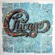 Discos de vinilo: CHICAGO-CHICAGO 18 LP. Lote 42531965