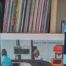Discos de vinilo: THE CARDIGANS - BEEN IT. Lote 155908408