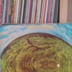 Discos de vinilo: MIKE OLDFIELD - HERGEST RIDGE. Lote 42536403