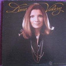 Discos de vinilo: LP - DANA VALERY - SAME (LESLIE WEST ON GUITAR) (USA, PHANTOM RECORDS 1975). Lote 42546749