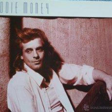 Discos de vinilo: EDDIE MONEY,CAN´T HOLD BACK EDICION ESPAÑOLA DEL 87. Lote 189533186