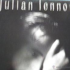 Discos de vinilo: JULIAN LENNON,MR JORDAN EDICION ESPAÑOLA DEL 89. Lote 195136380