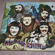 Discos de vinilo: STEALERS WHELL,STEALERS WHELL, AM,RECORDS,1972 (EGAN&RAFFERTY) LP. Lote 47608811