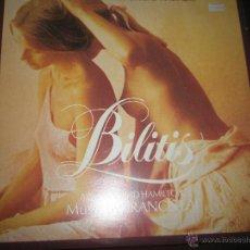 Discos de vinilo: LP-VINILO-GRAN BRETAÑA-BILITIS-11 TEMAS-VER FOTOGRAFÍAS........... Lote 42565375