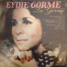 Discos de vinilo: LP DE EYDIE GORME CANTADO EN ESPAÑOL AÑO 1976 EDICIÓN ARGENTINA. Lote 42565431