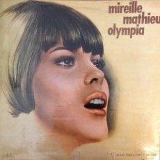 Discos de vinilo: LP ARGENTINO DE MIREILLE MATHIEU AÑO 1970. Lote 42566482
