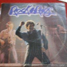 Discos de vinilo: MIGUEL RIOS DOBLE LP LIVE. Lote 42574985