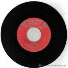 Discos de vinilo: ADESTE FIDELES,ARRE BORRIQUITO,VILLANCICOS,ORFEON INFANTIL ESPAÑA,MOVIE PLAY 1970,SIN FUNDA. Lote 42590405