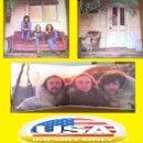 Discos de vinilo: CROSBY STILLS & NASH 69, 1º LP, COMPLETA 1ª EDIC USA, DOBLE CARPETA + INSERT, COLLECTORS, IMPECABLE. Lote 102114891