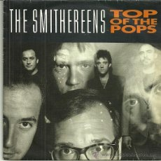 Discos de vinilo: THE SMITHEREENS SINGLE SELLO CAPITOL AÑO 1991 (PROMOCIONAL). Lote 42626845