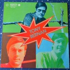 Discos de vinilo: TONY BERNAN - DIRESA 1973. Lote 42652453