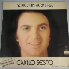 Discos de vinilo: MAGNIFICO - LP - DE - C A M I L O - S E S T O -. Lote 42663588