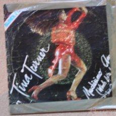 Discos de vinilo: TINA TURNER - WHOLE LOTTA LOVE.. Lote 42674616